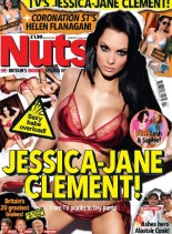 Nuts UK - 14-20 January 2011
