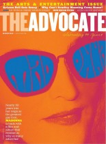 The Advocate - March 2012