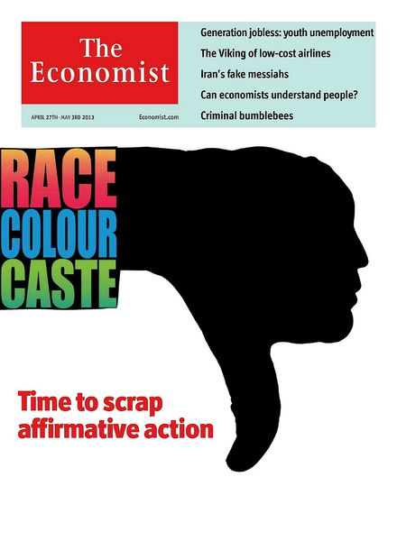 The Economist - 27 April - 3 May 2013