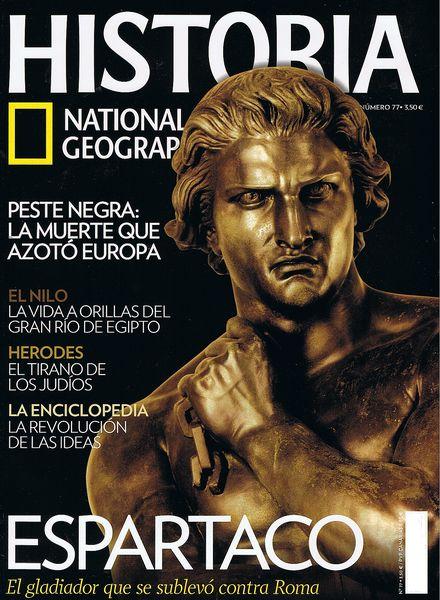 national geographic history magazine pdf