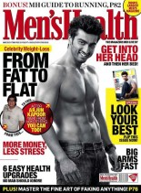 Men's Health India - May 2013