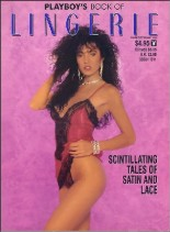 Playboys Lingerie - January-February 1991