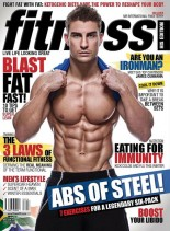 Fitness His Edition South Africa - May-June 2013