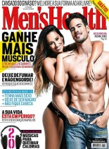 Men's Health Portugal - Maio 2013