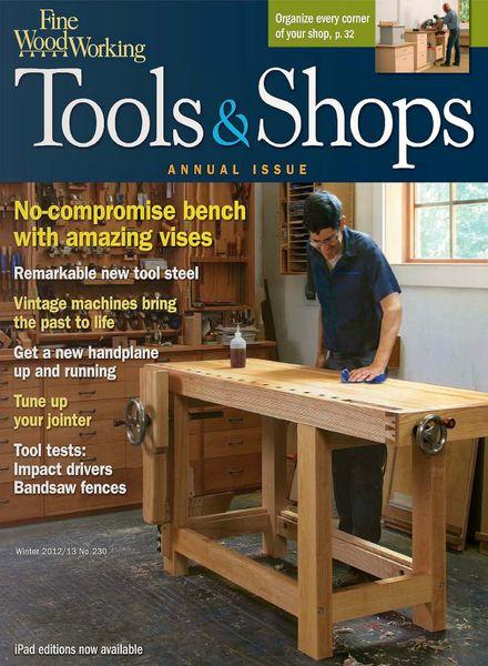 Download Fine Woodworking #230 - PDF Magazine