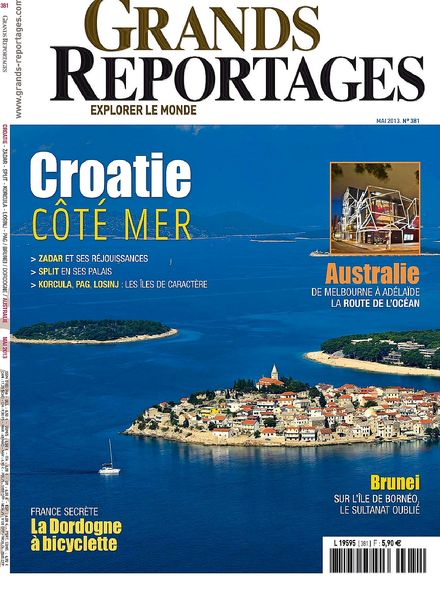 download grands reportages 381 mai 2013 pdf magazine. Black Bedroom Furniture Sets. Home Design Ideas