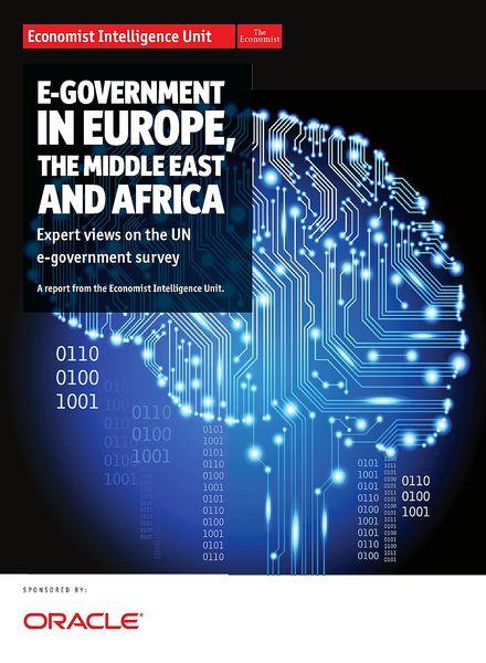 download the economist intelligence unit � egovernment