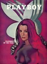 Playboy USA - June 1970
