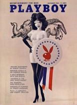 Playboy USA - November 1968