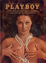 Playboy USA - November 1970