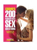 Cosmo's 200 Naughtiest Sex Questions Answered in 20 Words or Less