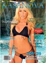 Kasanova - Sports Edition 2012