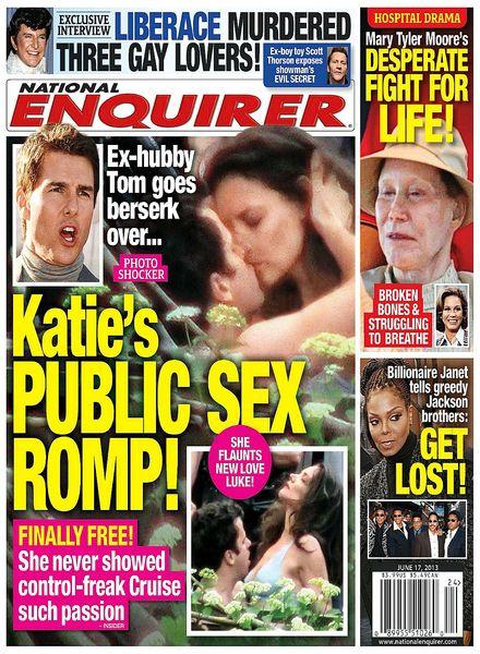download national enquirer 17 june 2013   pdf magazine