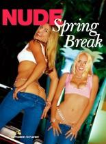 Playboy's Nude Spring Break - 2004