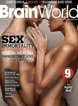 Brain World - Issue 4 Vol