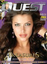 Adult Quest - May 2012