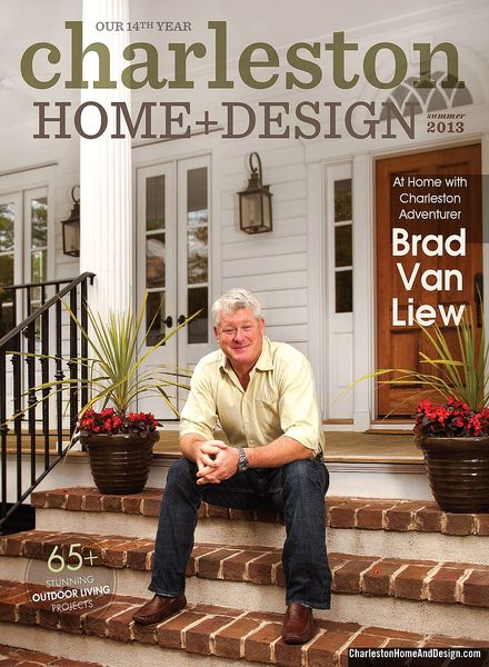 Download Charleston Home Design Summer 2013 Pdf Magazine