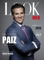 Look Men - N1 2013