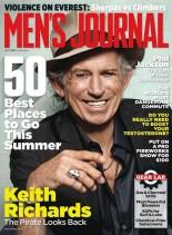 Men's Journal - July 2013