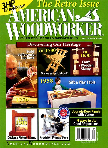 Supply offers woodworking hardware, woodworking tools, & woodworking ...