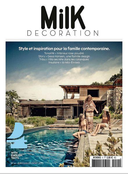Download milk decoration magazine 4 pdf magazine - Milk magazine decoration ...
