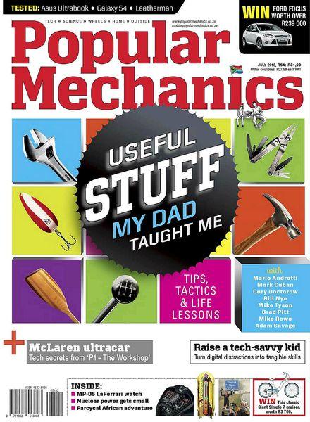 popular mechanics may 2018 pdf
