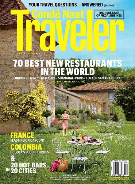 country spain conde nast traveler