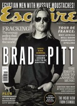 Esquire Middle East - July 2013
