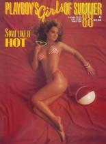 Playboy Girls Of Summer 1988