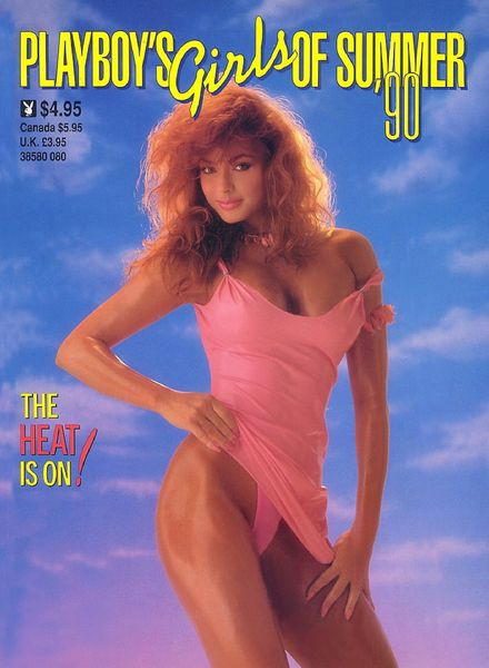 Playboy Girls Of Summer 1990