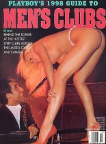 Playboy Guide To Men's Clubs 1998