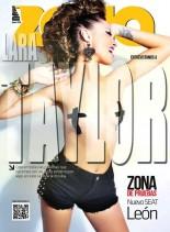 NewZona Spain - Enero 2013