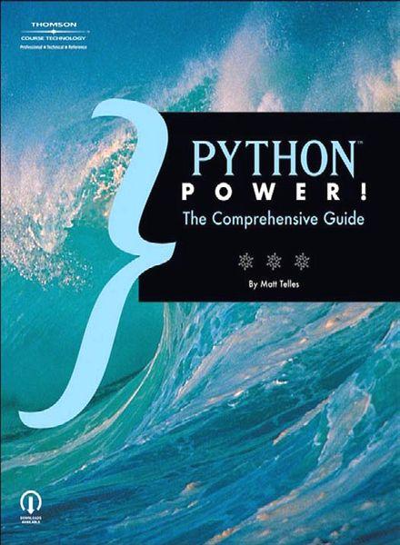Amazon.com: Customer reviews: Python Power!: The ...
