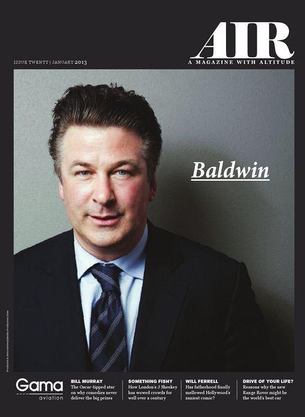 air magazine