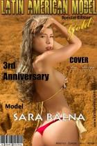 Latin American Model - April 2012