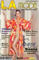 Latin American Model - Marz 2013