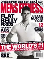 Men's Fitness USA - September 2013