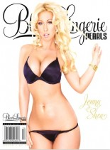 Black Lingerie - Issue 12