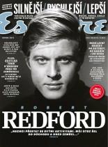 Esquire Czech Republic - August 2013
