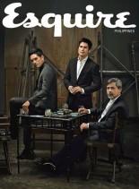 Esquire Philippines - August 2013