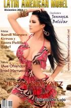 Latin American Model - Diciembre 2011