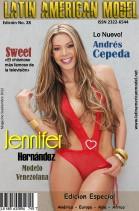 Latin American Model - Septiembre 2012