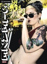 Sleaze - Issue 09