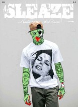 Sleaze - Issue 34