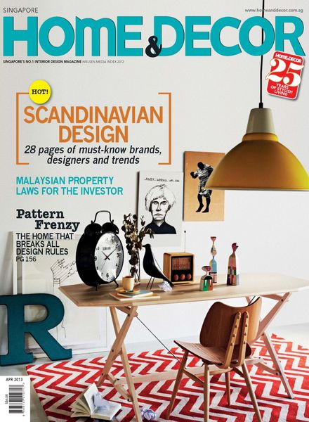 home and decor magazine download home amp decor singapore april 2013 pdf magazine 12187