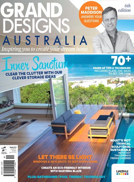 Grand Designs Australia – Issue 2.3