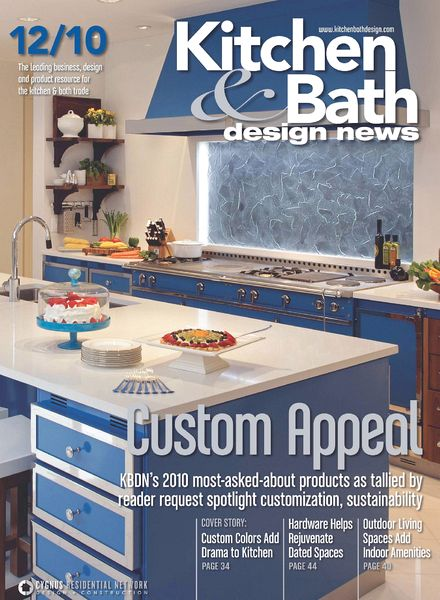 Download kitchen and bath design december 2010 pdf magazine Queensland kitchen and bathroom design magazine