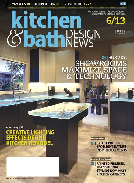 download kitchen amp bath design news june 2013 pdf magazine