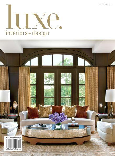 Download Luxe Interior Design Magazine Chicago Edition Fall 2012 Pdf Magazine