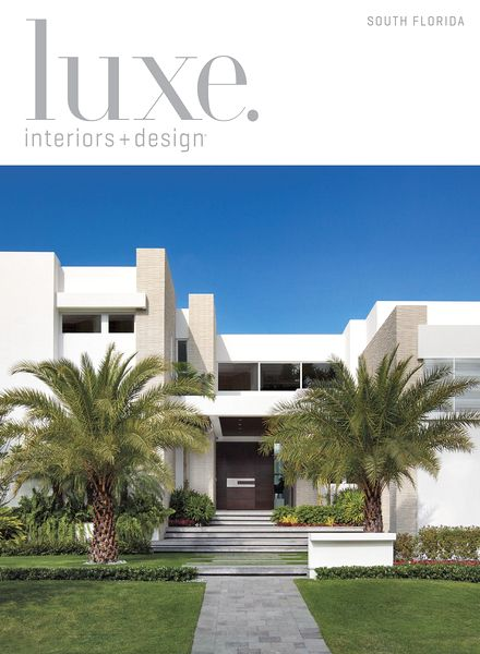 Download Luxe Interior Design Magazine South Florida Edition Summer 2013 Pdf Magazine